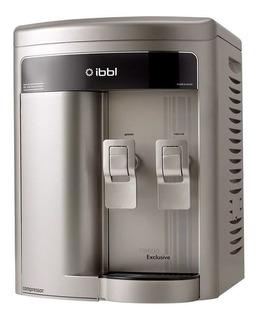 Purificador De Água Ibbl Fr600 Exclusive Bacteriostático Pta