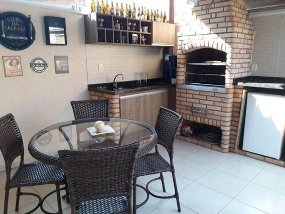 Linda Casa No Condomínio Garden Resort Para Venda - Ca1495 - 34731193