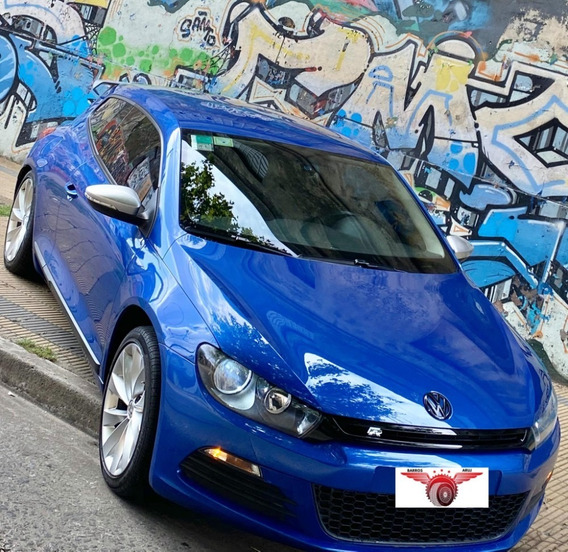 Volkswagen Scirocco 2013 Inmaculado !!!