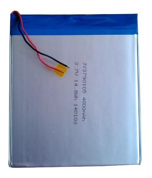 Bateria Tablet Motion Tab T935 3.7v 4000mah 14.8wh Original