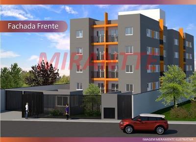 Apartamento Em Casa Verde Alta - São Paulo, Sp - 316347