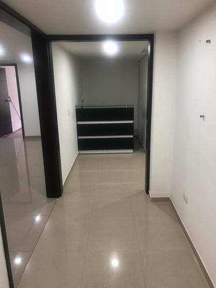 Amplio Apartamento En Bogota,