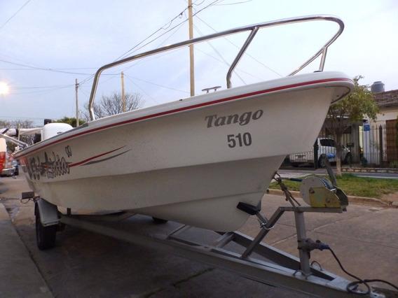 Tracker Ast 3v Tango 510 2019 Nautica Milione Permutas 14