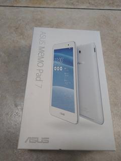 Tablet Asus Memopad 16 Gb No Enciende ! Ideal Técnicos