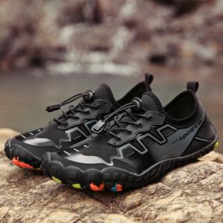Zapatos Acuaticos Tela Spandex Ajustable Envio Gratis