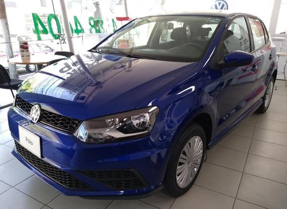Volkswagen Nuevo Polo 2020 Automático