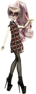 Muñeca Monster High Zomby Gaga Doll