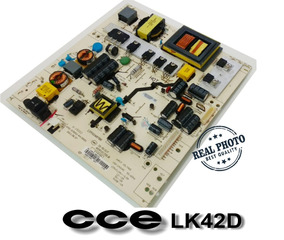 Placa Fonte Cce Lk42d E Aoc Le42h254d2 K-150s2/ K-150s1