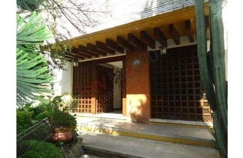 ****se Vende Casa En San Jerónimo, Cdmx, 596m2 De Terreno, Col. San Jerónimo Lidice******