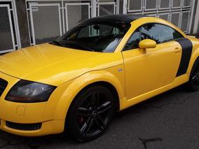Audi Tt 1.8 Supera Conservada