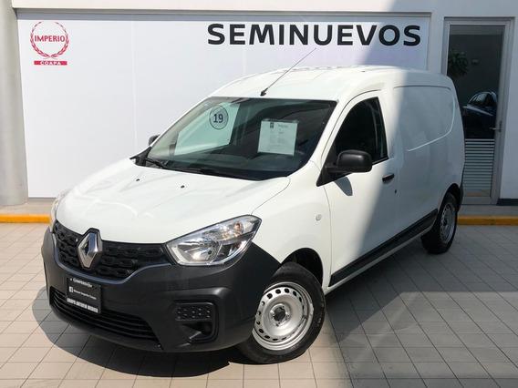 Renault Kangoo Intens 1.6 2019 4 Cilindros.