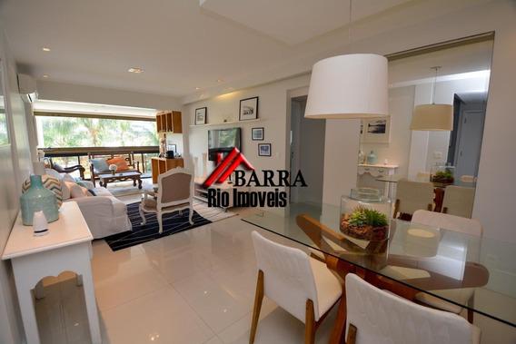 Apartamento A Venda 2 Quartos Lucio Costa | Barra Da Tijuca - Ap00138 - 34377421
