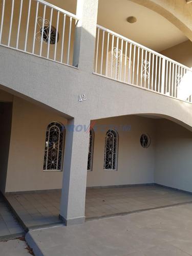 Casa À Venda Em Parque Imperador - Ca280807