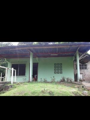 Se Alquila Casa En Villa Alondra, Colon.