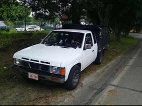Nissan Pick-up 1986