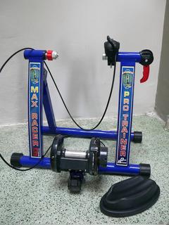 Rad Cycle Entrenador Portátil Magnético Para Bicicleta