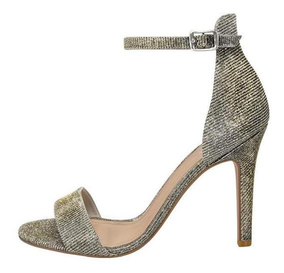 Zapatillas Dama Yaeli Fashion 10 Cms 872001