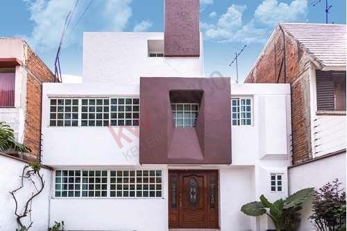 Casa Renta Campestre Churubusco