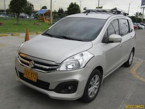 Suzuki Ertiga Mt 1400