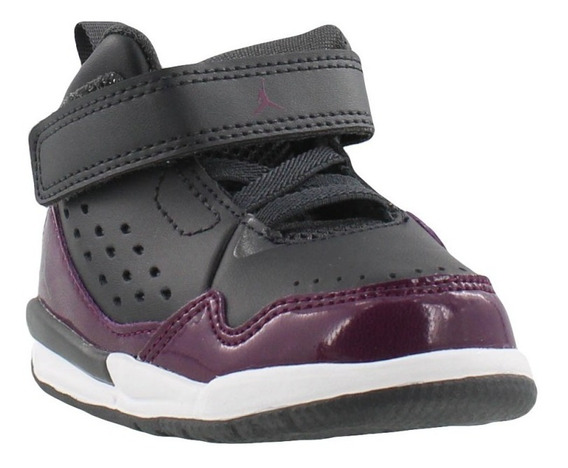 Tenis Jordan Baby Infantil Sc-3 Bota Basketball Original