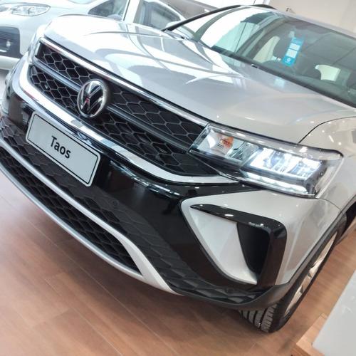 Imagen 1 de 15 de Volkswagen Taos Comfortline Nueva 0km Automática 2021 Vw T2