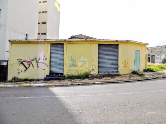 Terreno Á Venda E Para Aluguel Em Botafogo - Te099065