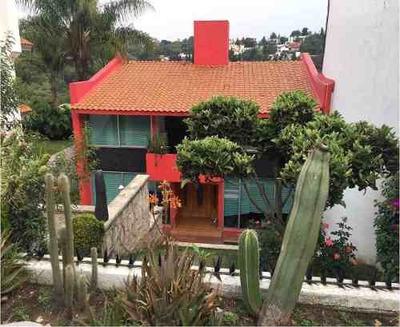 Remate Bancario Casa En Venta Av. Residencial Chiluca, Atiza