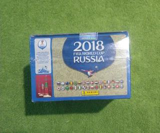 Caja De Russia 2018
