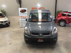 Renault Kangoo 1.6 2 Confort 5as Aa Da Svt Eg Automoviles
