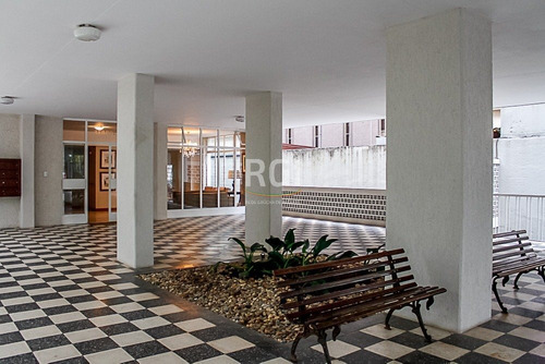 Apartamento Moinhos De Vento Porto Alegre. - 4856