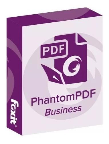 Foxit Phantompdf Business 9.3.0.10826 ( Já Ativado )