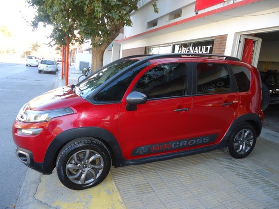 Citroen C3 Aircross 1.6 Shine W