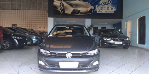 Volkswagen Virtus 1.0 200 Tsi Highline Automático 2018