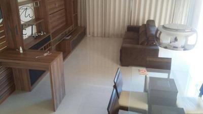 Excelente Casa Com 2 Suítes No Vale Encantado Mobiliada Em Alto Padrão - Ca0324