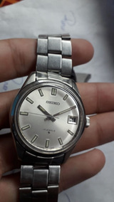 Relógio Seiko 6602 - Antigo - Raro - Lindo!!!r322