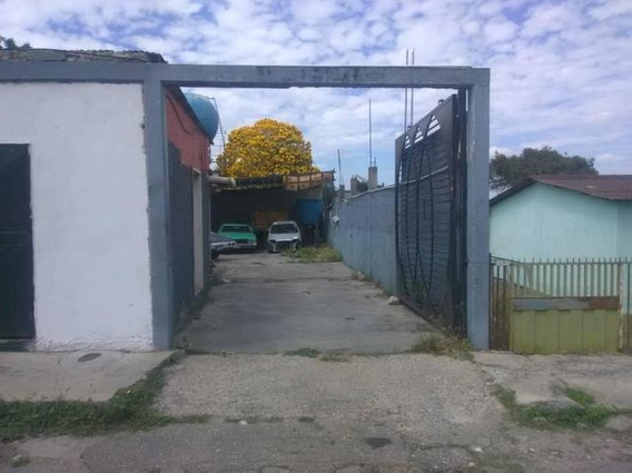 Local En Alquiler La Mata Cabudare Lara 20-5112