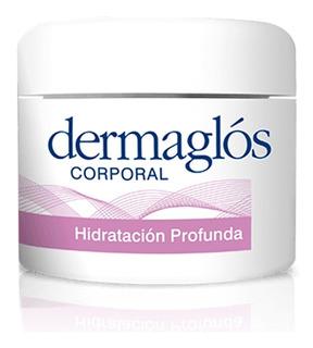 Dermaglos Corporal Hidratacion Profunda X 100gr Oferta!