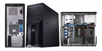 Servidor Dell T110