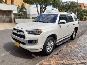 Toyota 4 Runner Limited