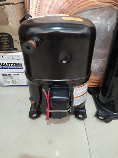 Compresor De 5 Toneladas Tecumseh Pistón Ph1 220v R22
