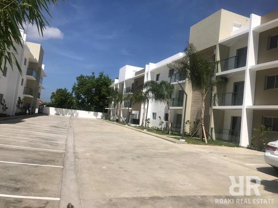 Apartamento En Residencial Graditi Ii