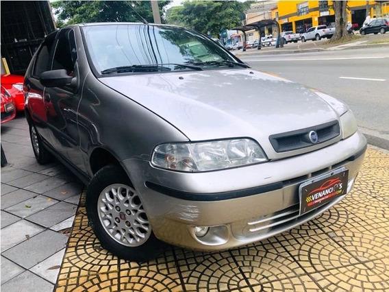 Fiat Palio 1.0 Mpi Ex - Venancioscar