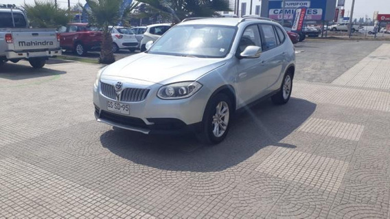 Brilliance V5 Confort 1.6 2014