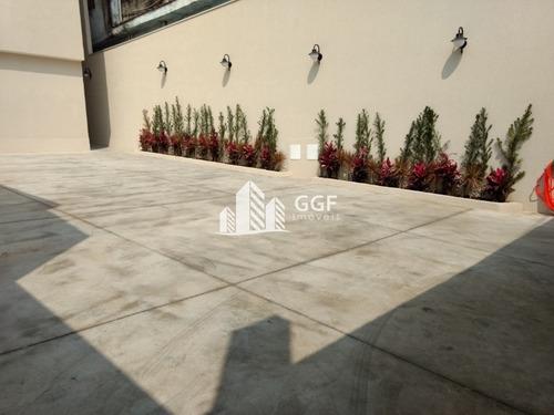 Imagem 1 de 24 de Apartamento Em Condomínio Padrão Para Venda No Bairro Parque Boturussu, 2 Dorm, 44 M - 102