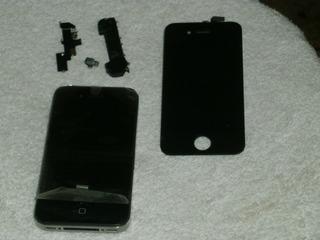 Remato iPhone 4 (a1387 2430) Para Repuestos