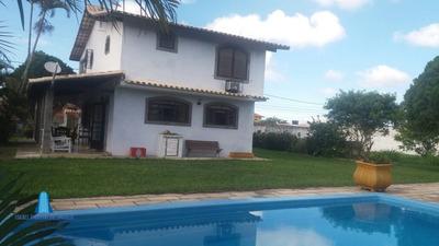 Casa A Venda No Bairro Barbudo Em Araruama - Rj. - 506-1