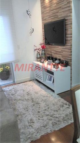 Imagem 1 de 19 de Apartamento Em Vila Mazzei - São Paulo, Sp - 317750