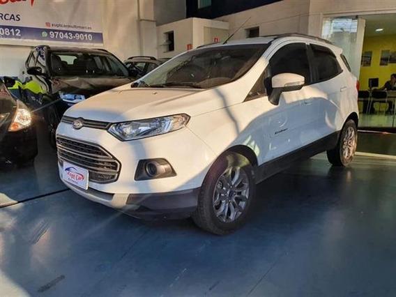 Ford Ecosport -- Zero Entrada -- Oportunidade