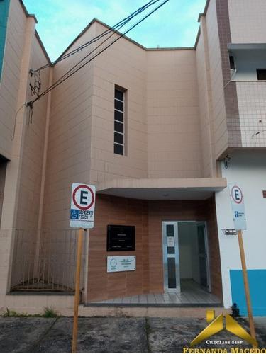 Conjunto De Salas No Centro De Itanhaém Ao Lado Do Fórum - Sa00011 - 68708843