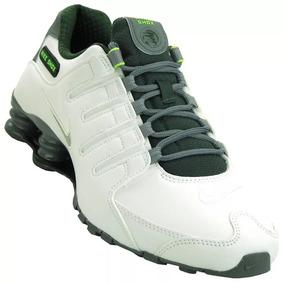Tênis Nike Sxhox Nz Eu Original Academia Corrida Caminhada